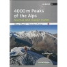 4000M Peaks of the Alps 2nd edition