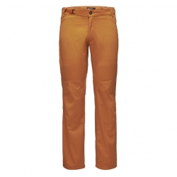 Credo Pants - Ginger