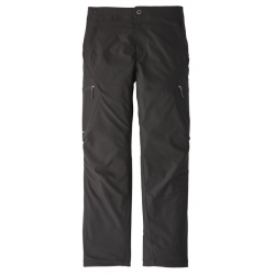 Simul Alpine Pants - Black
