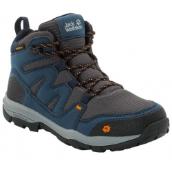K Mtn Attack 3 Texapore-NightBlue 34/40