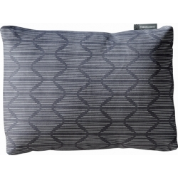 Trekker Pillow Case - Gray Print