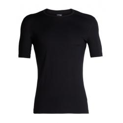 Bodyfit 200 Oasis SS Crewe - Black2