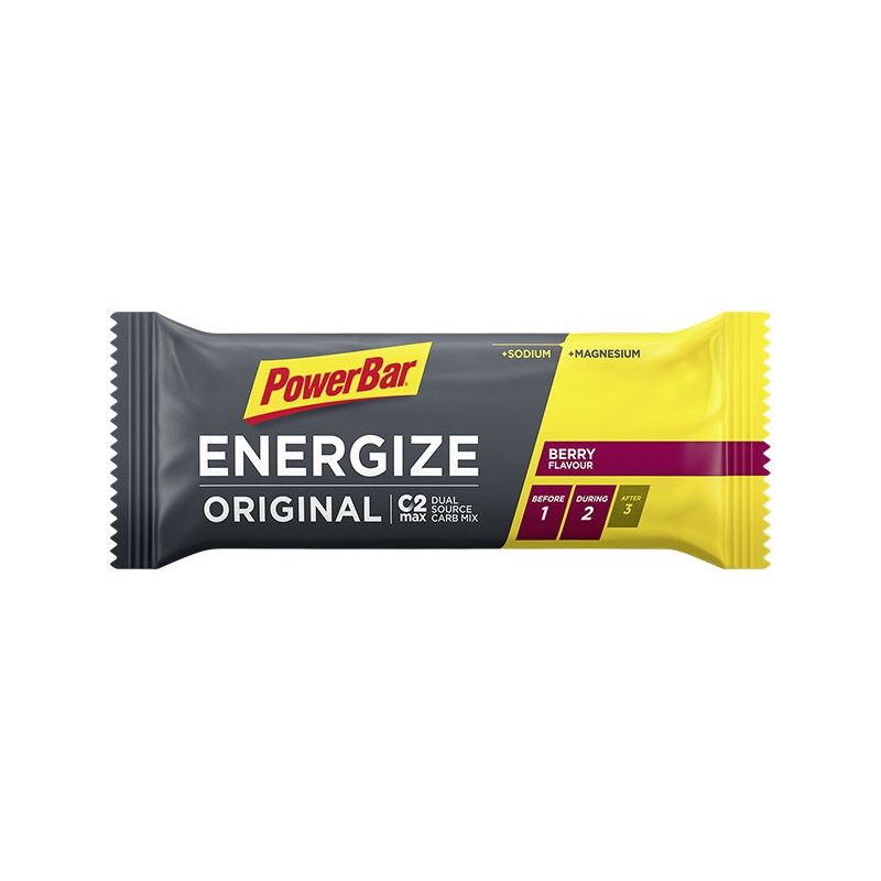 Energize C2MAX - Berry