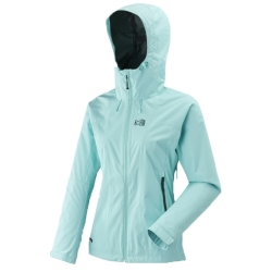 W Fitz Roy Jacket - Aruba Blue