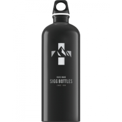 Mountain 1L - Black