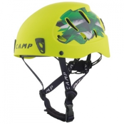 Armour - Lime/Green