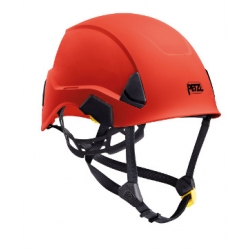 Strato Helm - Red A020AA02