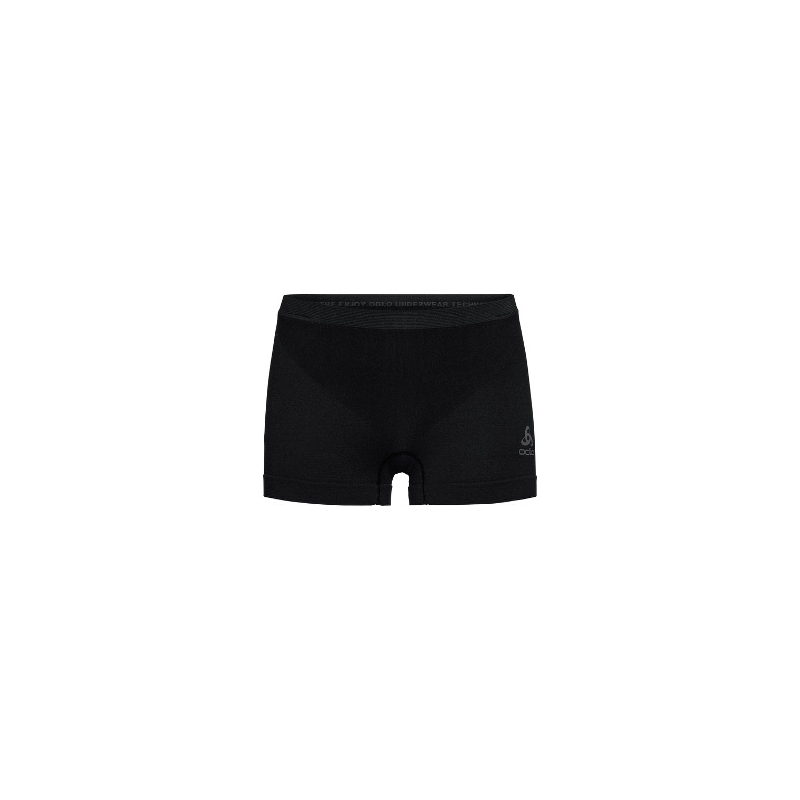 W Panty Evolution Light - Black/OdloGrap