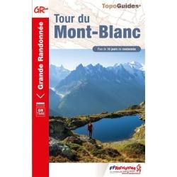 Tour du Mont-Blanc GR/MB