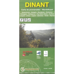 Dinant  1/25.000