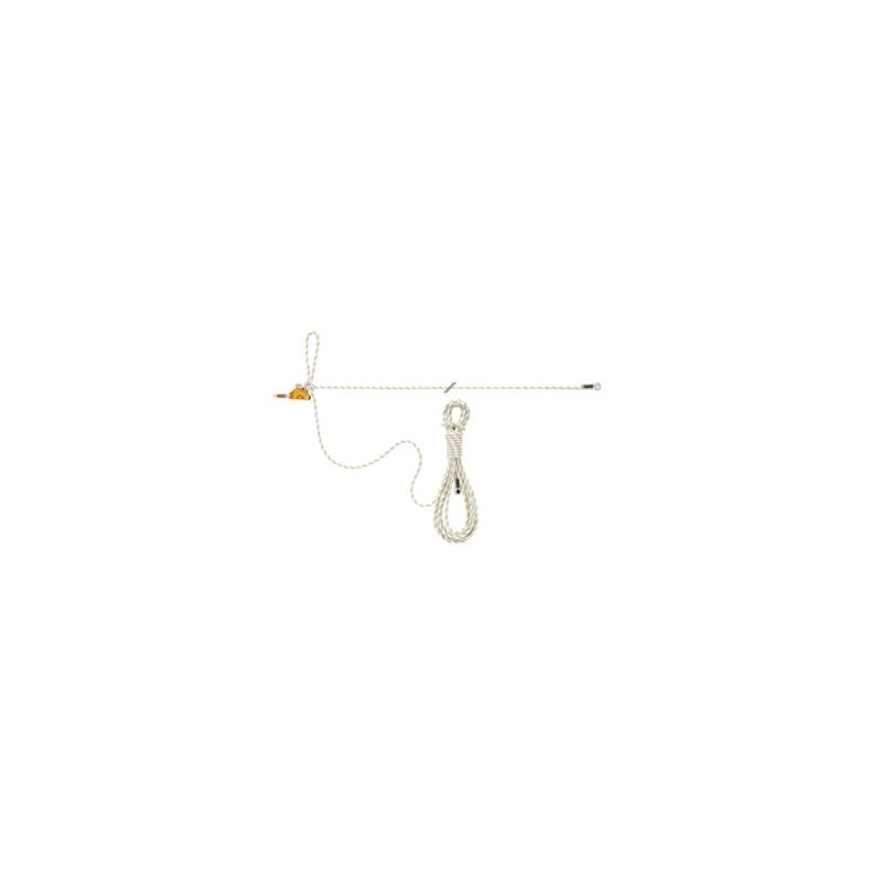 Grillon Regelbare Leeflijn 20 m L052AA06