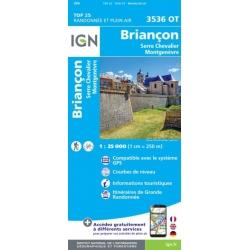 Briancon/Serre  3536 OT...