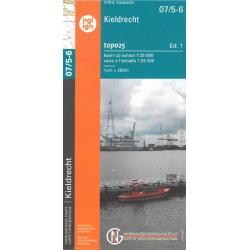Kieldrecht 1/25.000 07/5-6