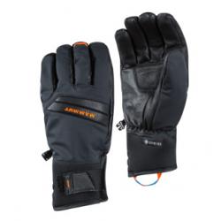 Nordwand Pro Glove - Black2