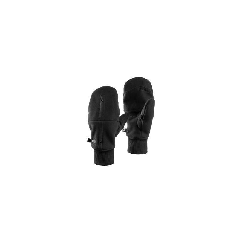 Shelter Glove - Black2