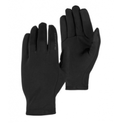 Stretch Glove - Black2