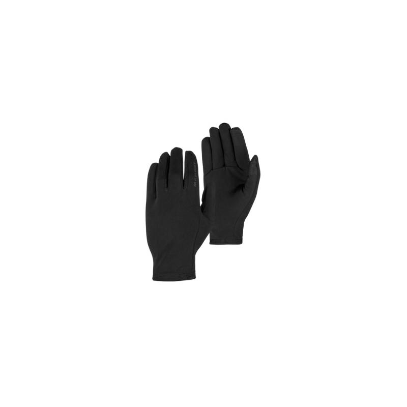 Stretch Glove - Black2