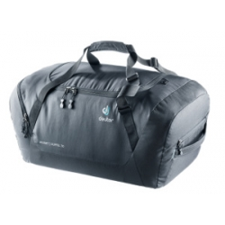 Aviant Duffel 70 - Black