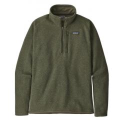 Better Sweater 1/4 Zip -...