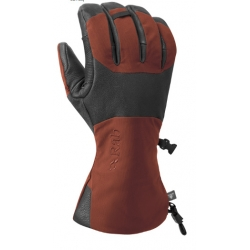 Guide 2 Gtx Glove-Dark Clay
