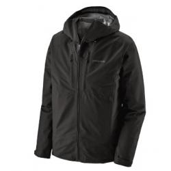 Triolet Jacket - Black