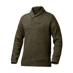 Lada Sweater - Dark Olive