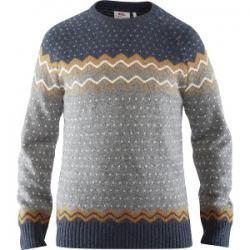 Ovik Knit Sweater - Acorn