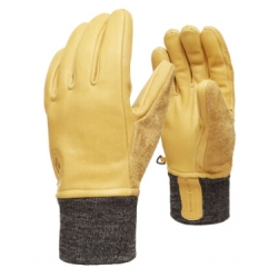 DirtBag Gloves- Natural