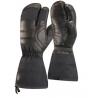 Guide Finger Gloves -Black