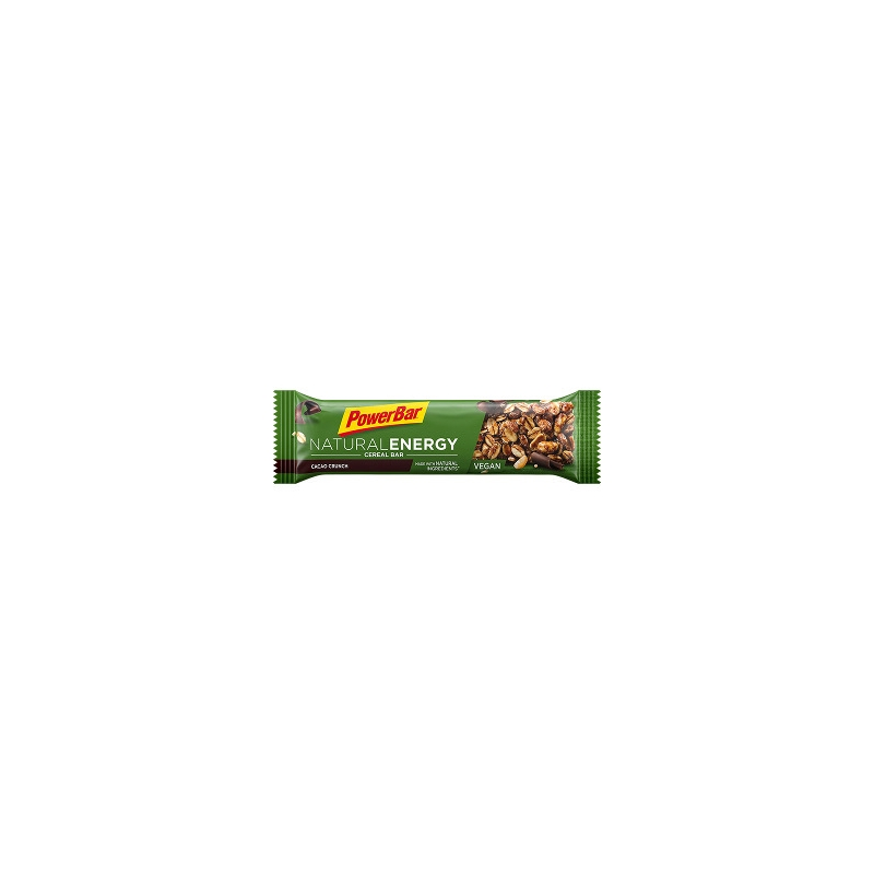 Natural Energy Bar - Cacao Crunch