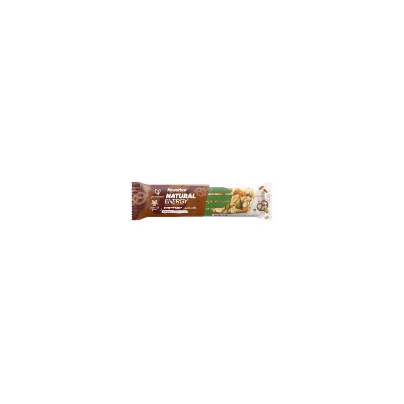 Natural Energy Bar - Sweet ′n Salty