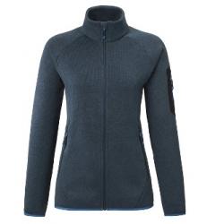 W Tribeni Jacket - Orion Blue