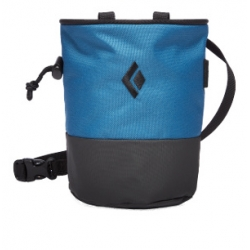 Mojo Zip Chalk Bag - Astral Blue