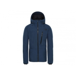 Descendit Jacket - Blue Wing Teal