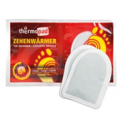 Thermopad Voetverwarmer