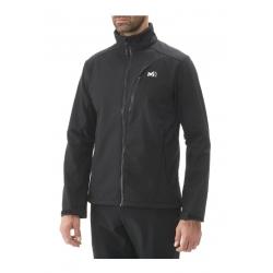Track Jacket - Noir