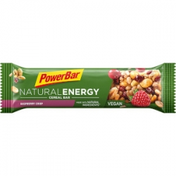 Natural Energy Bar - Raspberry