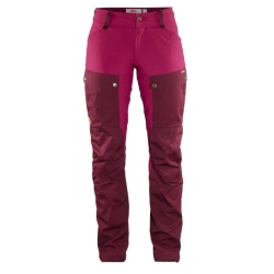 W Keb Trousers Curved -...