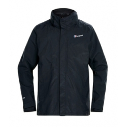 Hillwalker gemni 3in1 Jacket - Black