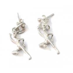 Earrings Climbers