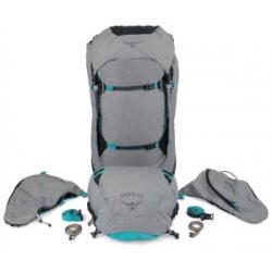 W Ariel Pro 65 - Voyager Grey