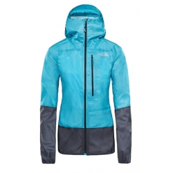 W Summit L5 UL Storm Jacket - Bluebird
