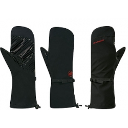 Makai Advanced Mitten - Black