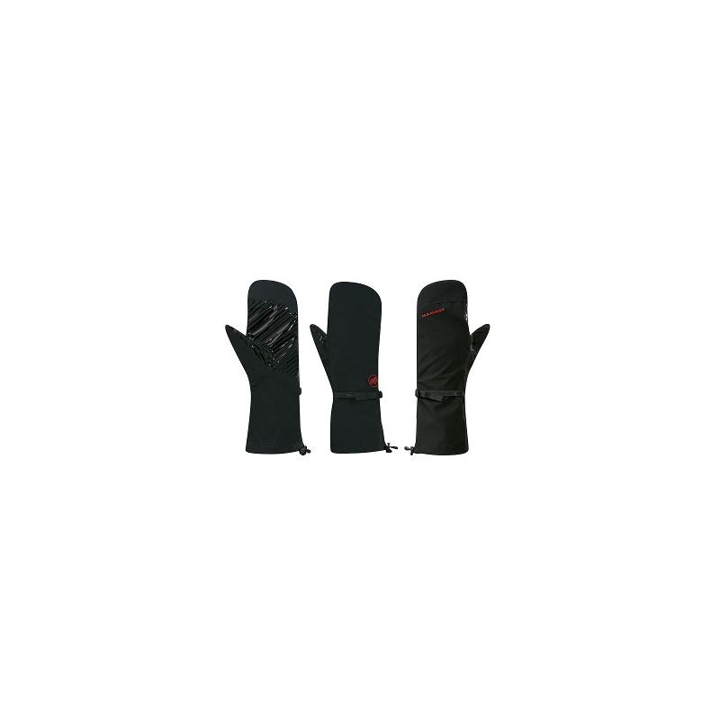 Makai Advanced Mitten - Black