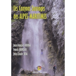 Canyons Sauvages des Alpes Maritimes