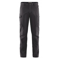 Travellers MT Trousers - Dark Grey