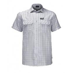 Thompson Shirt - White Rush...
