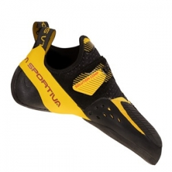 Solution Comp - Black Yellow