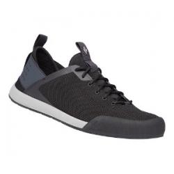 Sessions Shoe - Black