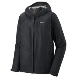 Torrentshell 3L Jacket - Black